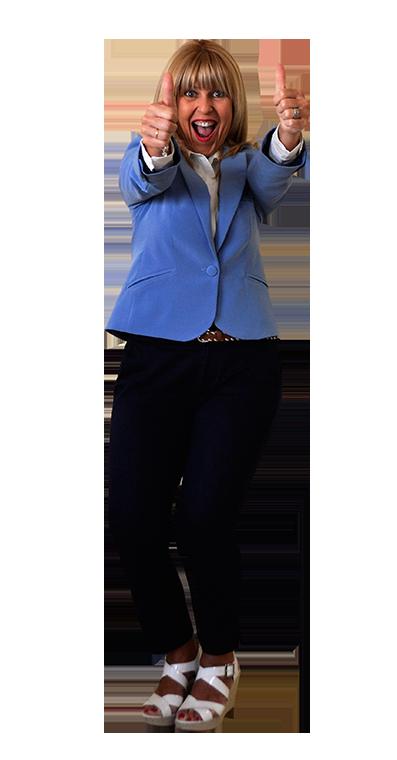 Toñi Soto