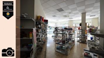 LOCAL COMERCIAL EN CARTAGENA ( ALFONSO X EL SABIO )